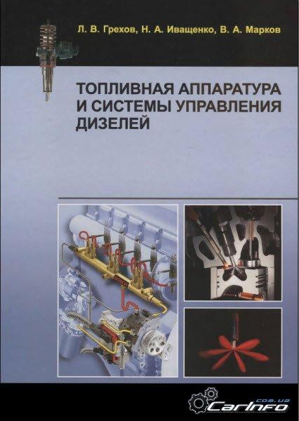 Топливная аппаратура и системы
