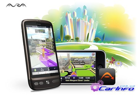 Sygic: GPS Navigation 13.1.0 и Sygic Truck Navigation 13.1.0 + Карты (Android)