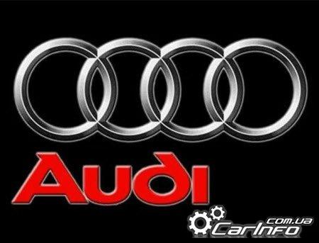 ELSA Win Audi версия 5.2
