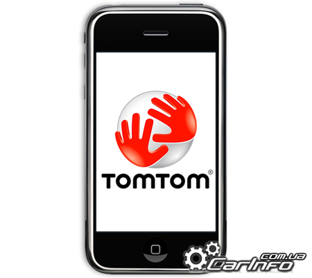 TomTom Europe 875.3612 v.1.9 [iPhone]