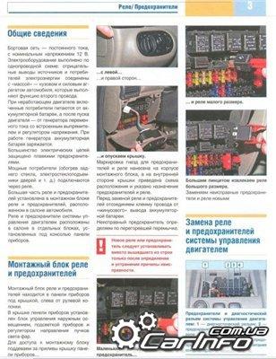 Электрооборудование Lada