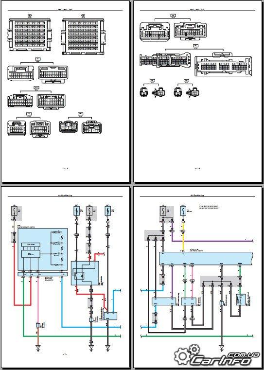 toyota prius zvw30 2009 2011 service repair manual. Black Bedroom Furniture Sets. Home Design Ideas