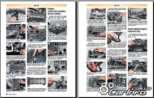 Автозапчасти: Книга ВАЗ 2107 руководство по ремонту Мир Автокниг - 5 Декабря 2013 - Blog - Userseo