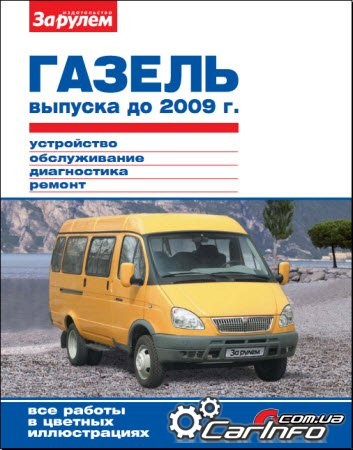 Руководство По Эксплуатации Газ-3507 - фото 10