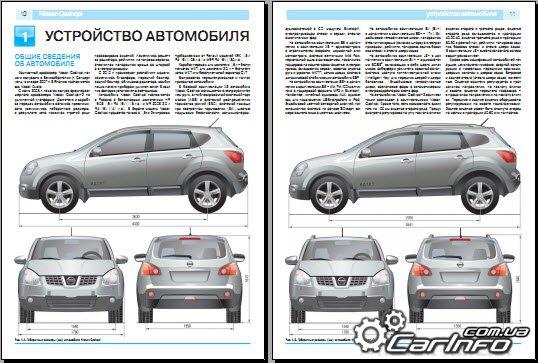 Инструкция По Эксплуатации Автомобиля Ниссан Сефирот
