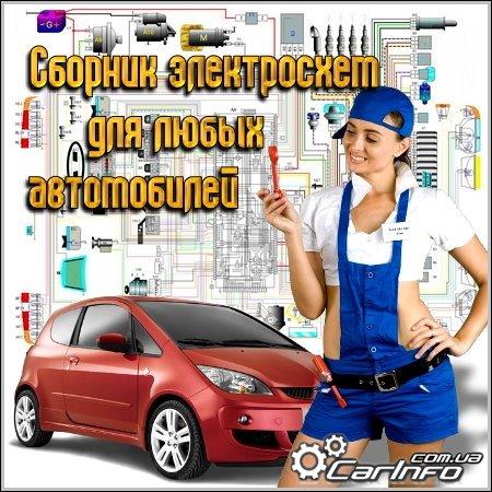 для любых автомобилей