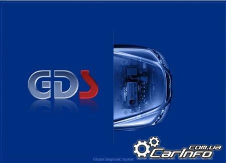 Hyundai GDS USA 2014