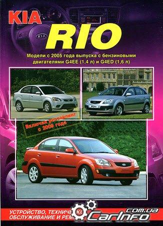 Бесплатно скачать литературу по ремонту автомобилей