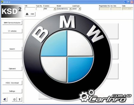 BMW KSD 02.2019 Download links